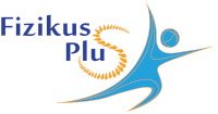 Logo Fizikus Plus